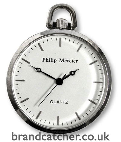 brand catcher designer watches and jewellery philip mercier view large image buy now more philip mercier designer pocket watches